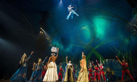 Zdroj foto: Cirque du Soleil